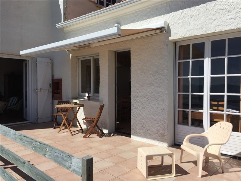 Vente de prestige maison / villa Jard sur mer 638800€ - Photo 4