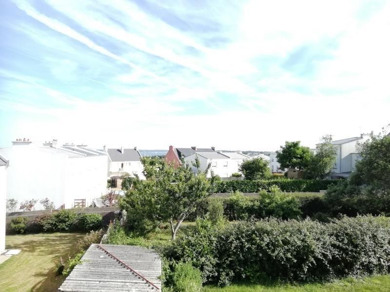 Sale house / villa Brest 212500€ - Picture 3