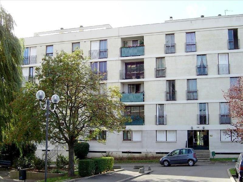 Vente appartement Fresnes 220500€ - Photo 1