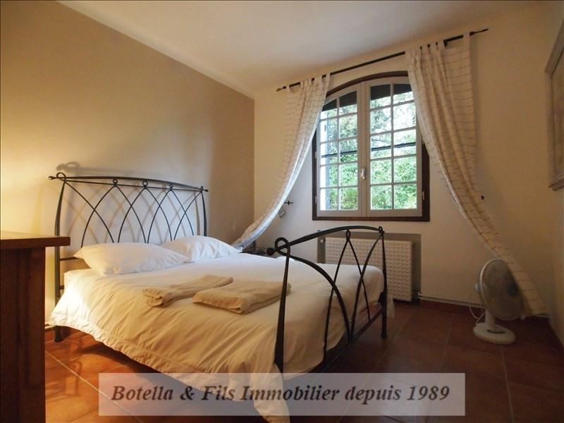 Venta  casa Uzes 435000€ - Fotografía 5
