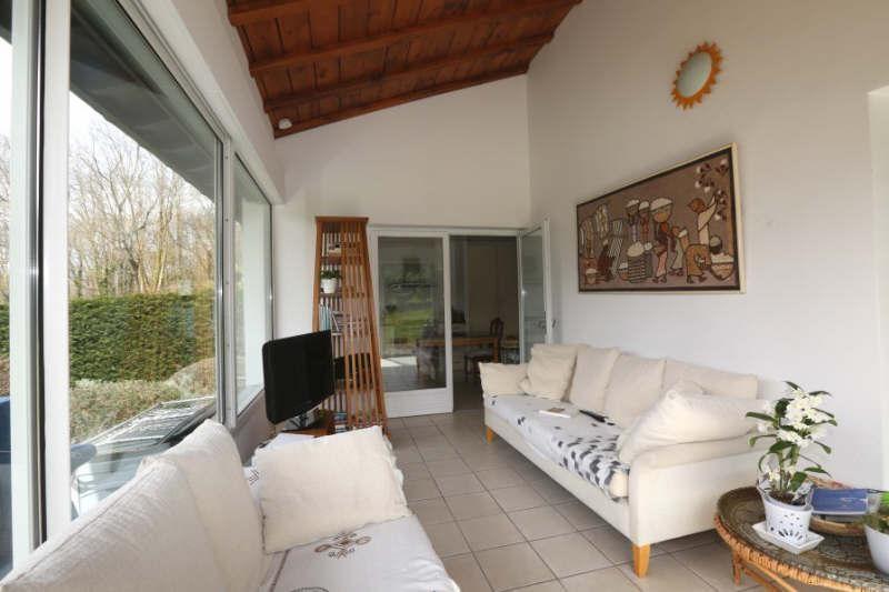 Vente de prestige maison / villa Ascain 618000€ - Photo 4