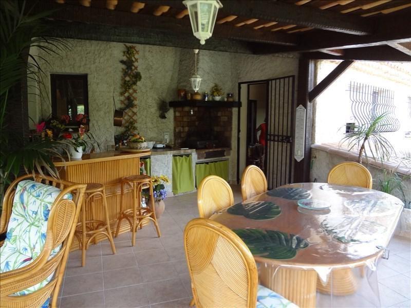 Deluxe sale house / villa Castagniers 785000€ - Picture 5