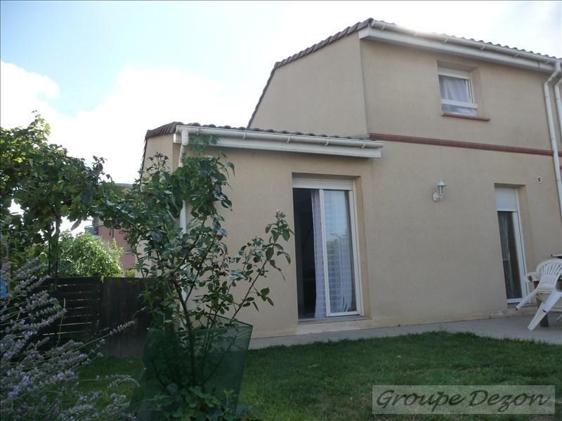 Vente maison / villa Lespinasse 194000€ - Photo 1