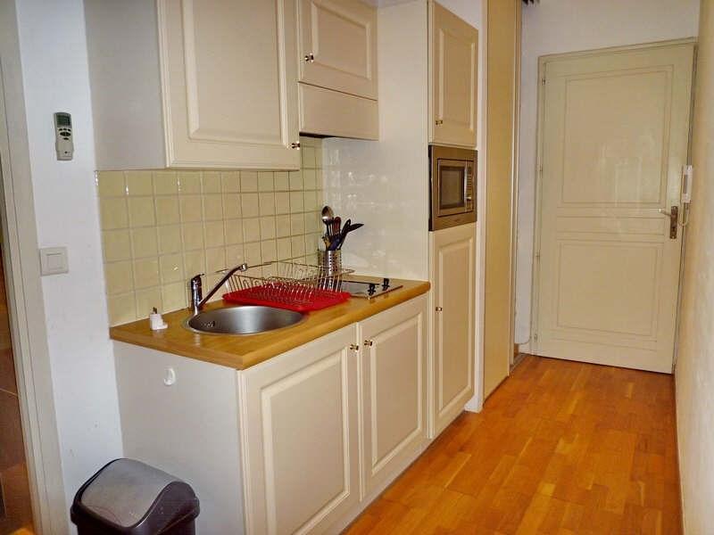 Affitto appartamento Nice 700€+ch - Fotografia 3
