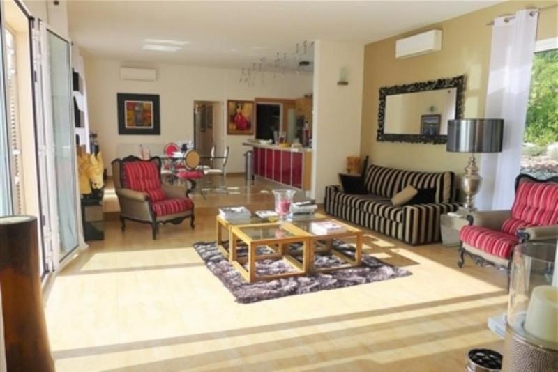 Vente de prestige maison / villa Grimaud 2080000€ - Photo 7
