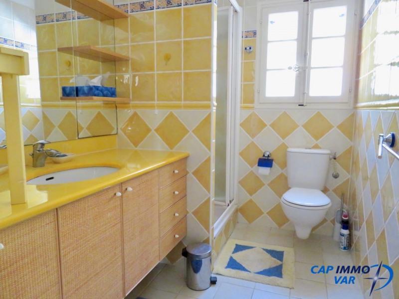 Deluxe sale house / villa Le castellet 610000€ - Picture 11