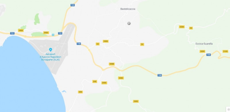 Vente terrain Bastelicaccia 160000€ - Photo 13