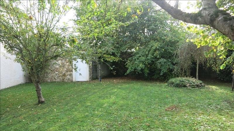 Sale house / villa Nanteuil les meaux 299000€ - Picture 7