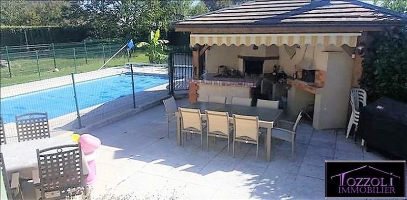 Sale house / villa Artas 262000€ - Picture 1