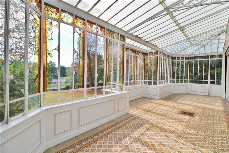 Deluxe sale house / villa Croissy sur seine 3100000€ - Picture 9