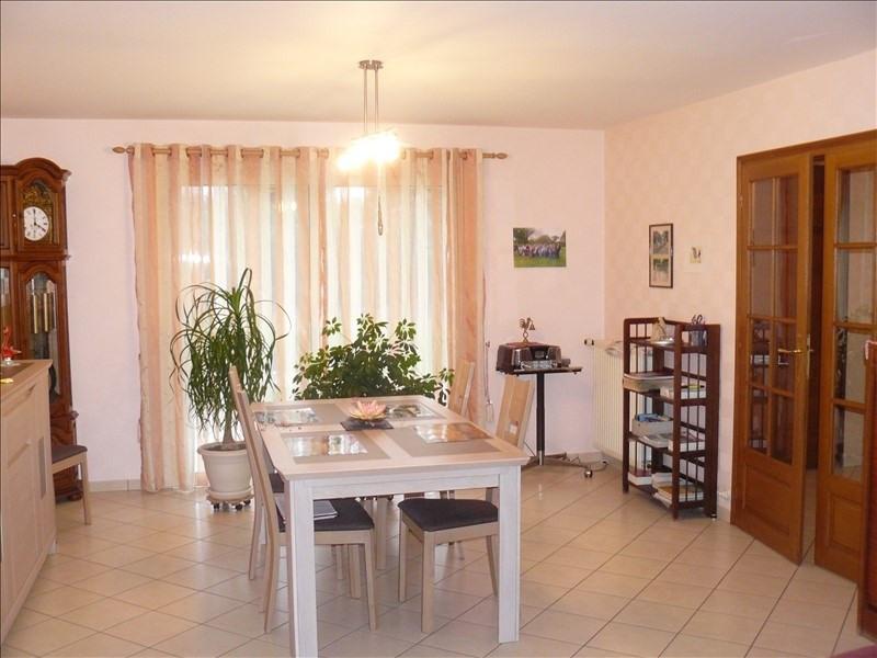 Sale house / villa Guehenno 178500€ - Picture 5