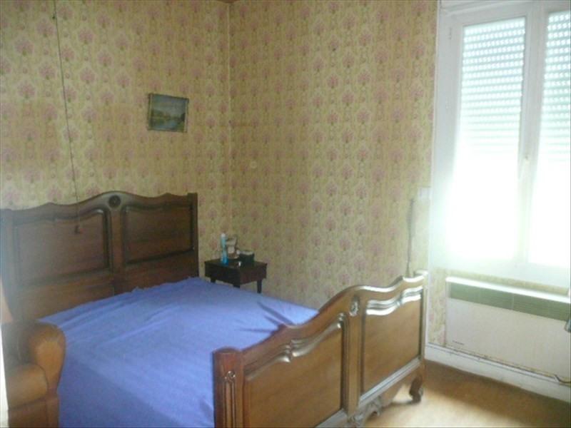 Sale house / villa Aubigny sur nere 67000€ - Picture 4