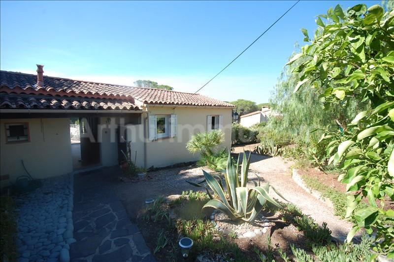 Vente maison / villa Frejus 299 000€ - Photo 2