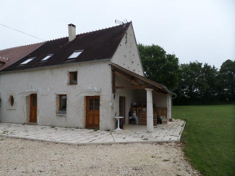 Vente maison / villa Donzy 126000€ - Photo 15