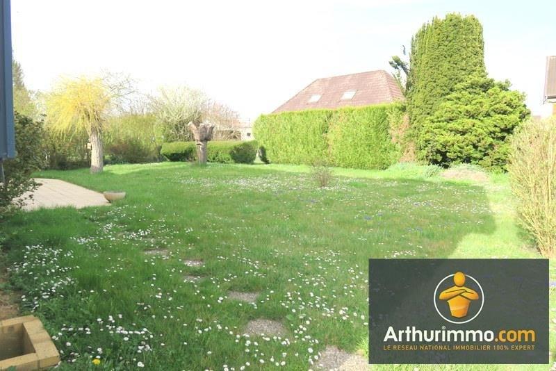 Sale house / villa Vert st denis 358000€ - Picture 9