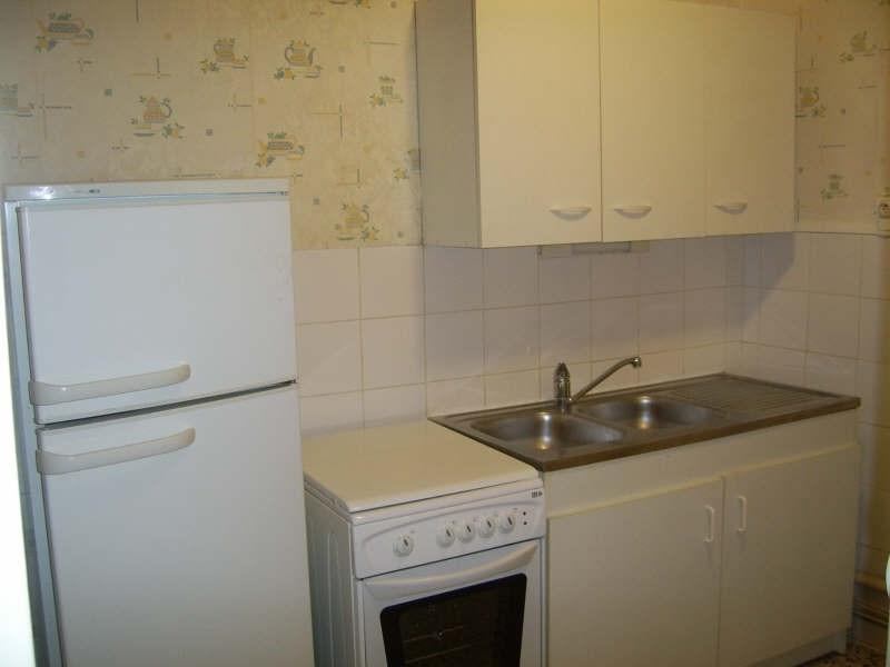 Rental apartment Nimes 425€ CC - Picture 8