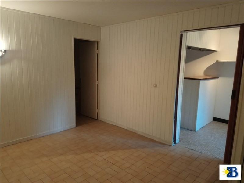 Vente maison / villa Chatellerault 169600€ - Photo 8