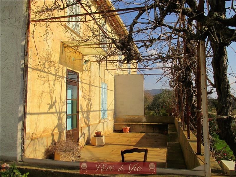 Vente maison / villa Bormes les mimosas 380000€ - Photo 2
