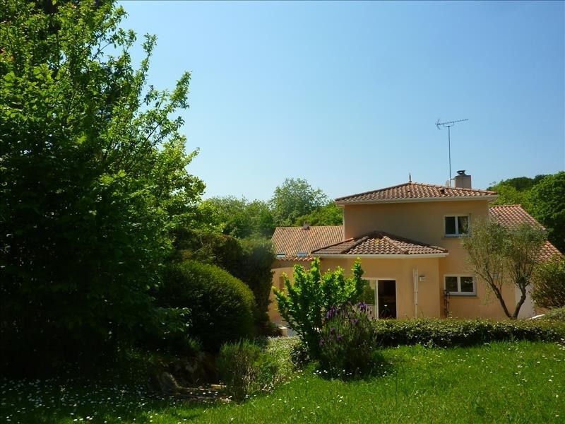 Sale house / villa St marc sur mer 549 120€ - Picture 1