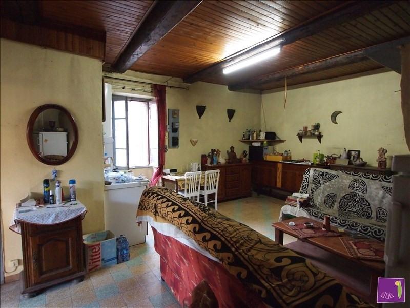 Vente maison / villa Uzes 142000€ - Photo 6