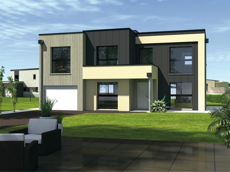 Maison  5 pièces + Terrain 400 m² Les Clayes sous Bois (78340) par MAISONS LELIEVRE