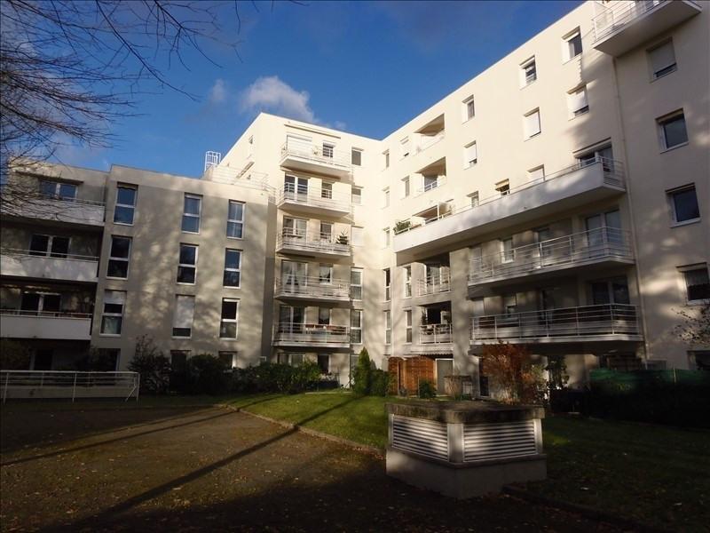 Vente appartement Reze 156300€ - Photo 1