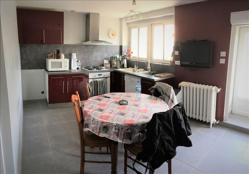 Vente maison / villa St julien l ars 146000€ - Photo 4