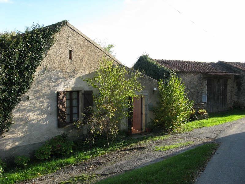 Vente maison / villa Laguepie 85000€ - Photo 8