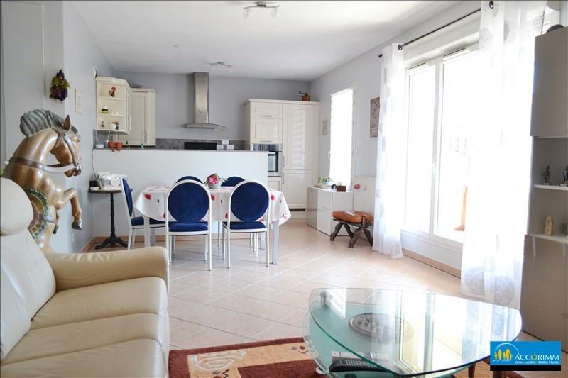 Vente appartement Mions 259000€ - Photo 4