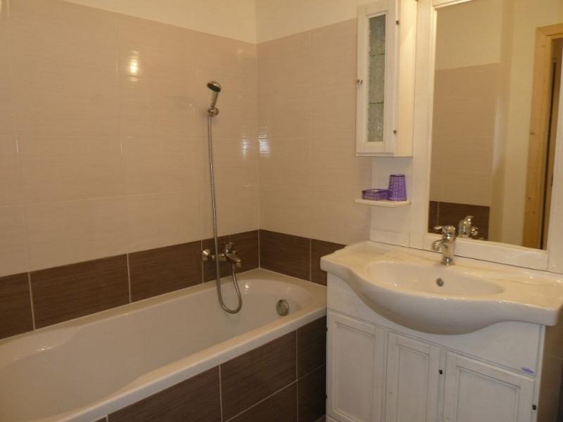 Sale apartment Les contamines montjoie 362000€ - Picture 6