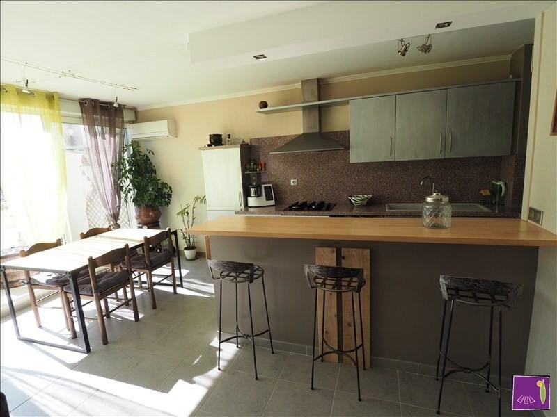 Verkoop  appartement Bagnols sur ceze 139900€ - Foto 7
