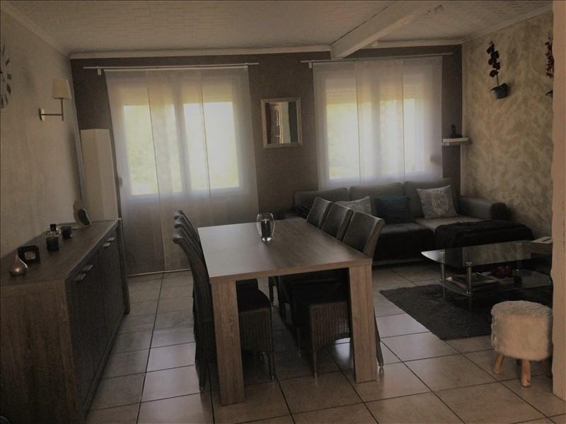 Vente maison / villa Sin le noble 139000€ - Photo 2
