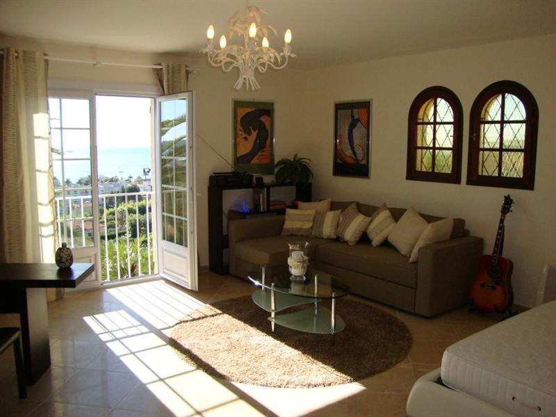 Vacation rental house / villa Golfe juan 5 900€ - Picture 10