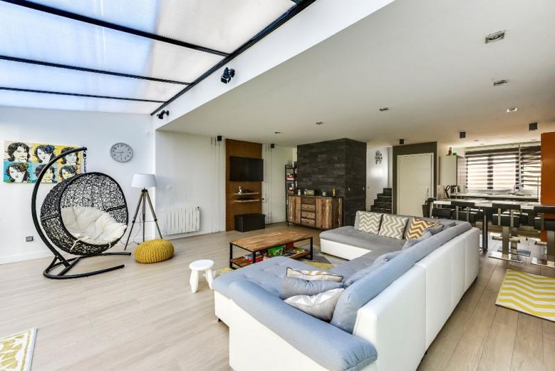 Vente maison / villa Colombes 635000€ - Photo 1