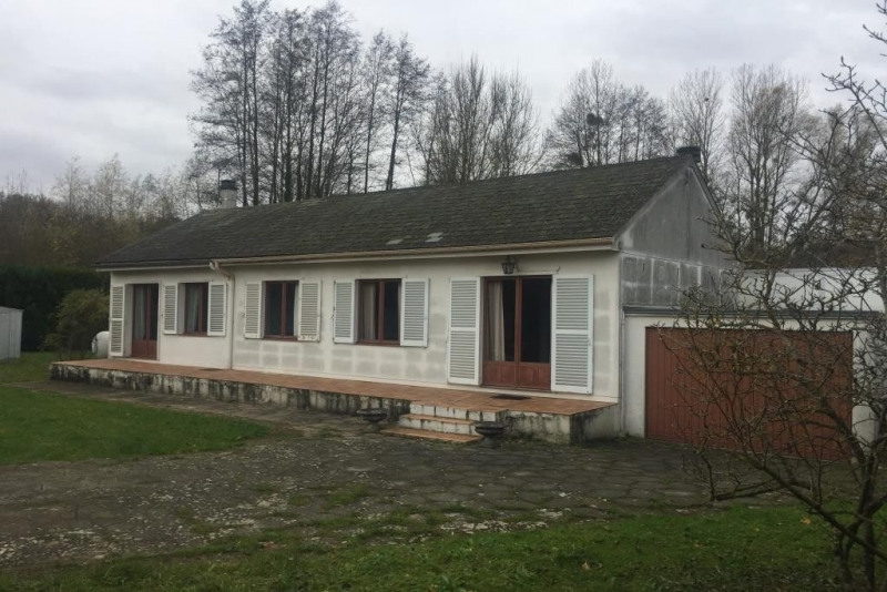 Vente maison / villa Villers cotterets 149000€ - Photo 1