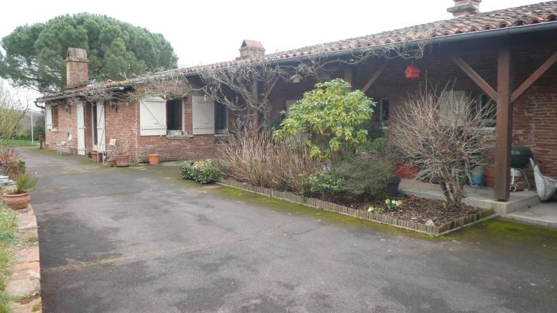 Vente de prestige maison / villa Escalquens 663000€ - Photo 1