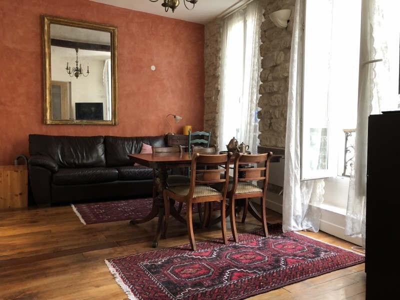 Alquiler  apartamento Paris 7ème 1500€ CC - Fotografía 6
