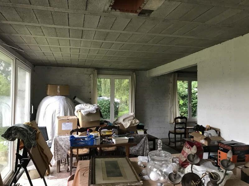 Sale house / villa Feugeres 261250€ - Picture 8