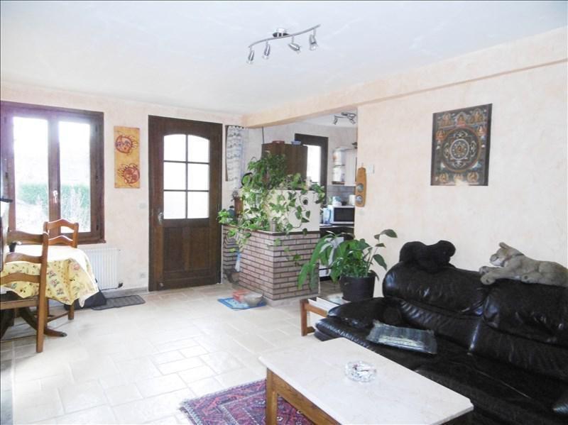 Sale house / villa Montigny lengrain 245000€ - Picture 2