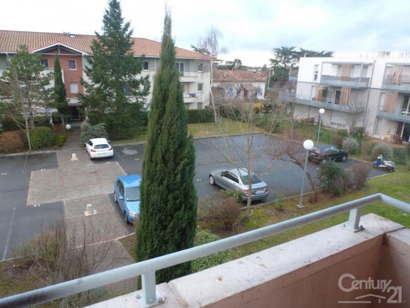 Rental apartment Tournefeuille 464€ CC - Picture 2
