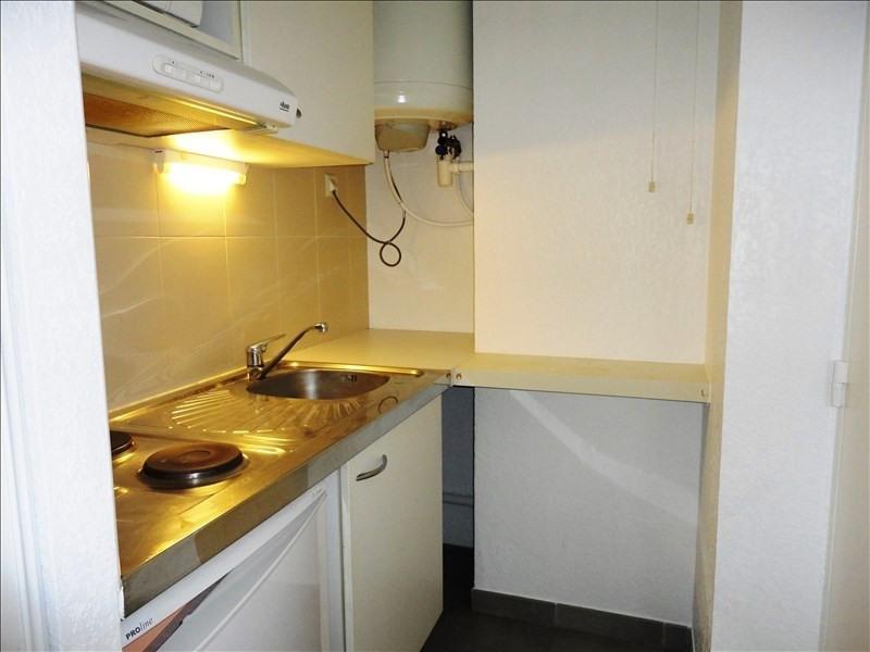 Alquiler  apartamento Toulon 415€ CC - Fotografía 3