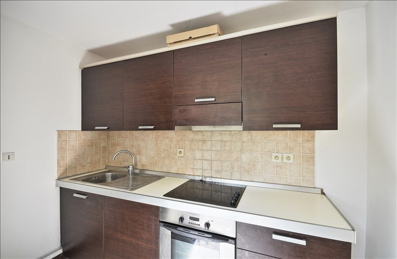 Rental apartment Moufia 799€ CC - Picture 2