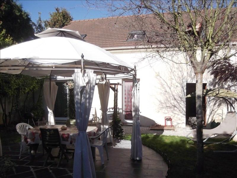 Vente maison / villa Sarcelles 296000€ - Photo 1