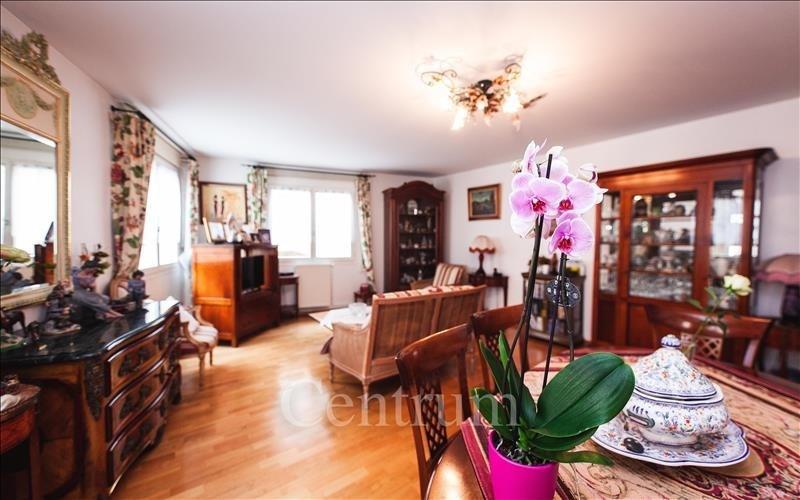 Vendita appartamento Metz 375000€ - Fotografia 7