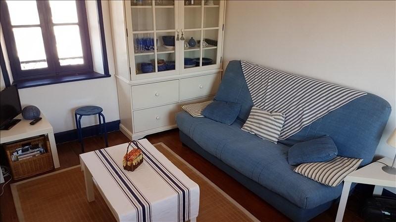 Vente appartement St jean de luz 216000€ - Photo 2