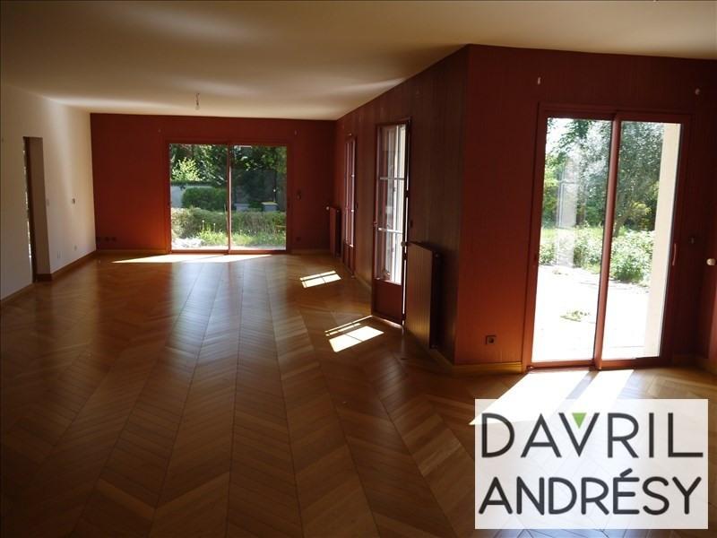 Vente maison / villa Conflans ste honorine 693000€ - Photo 2