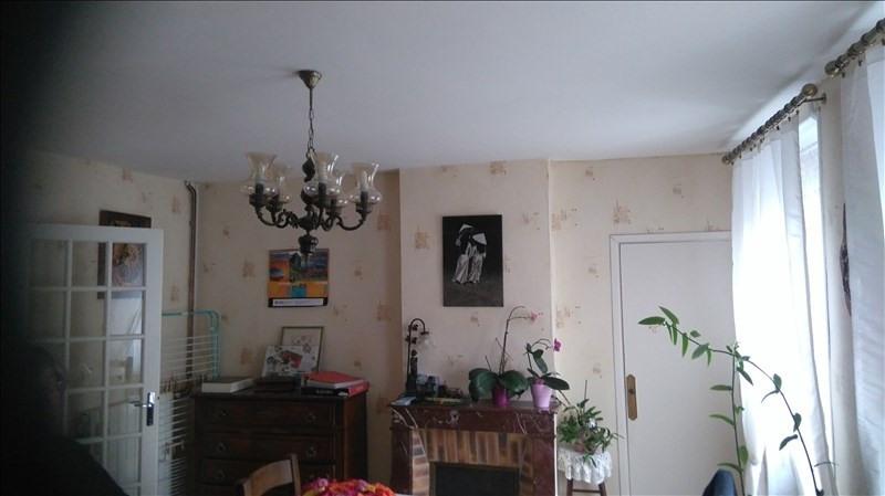Vente maison / villa Le veurdre 87000€ - Photo 3