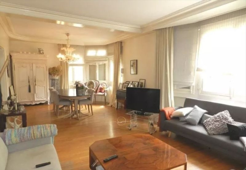 Sale house / villa Montmorency 665 000€ - Picture 1
