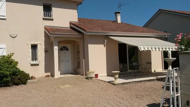 Sale house / villa Limoges 259000€ - Picture 1