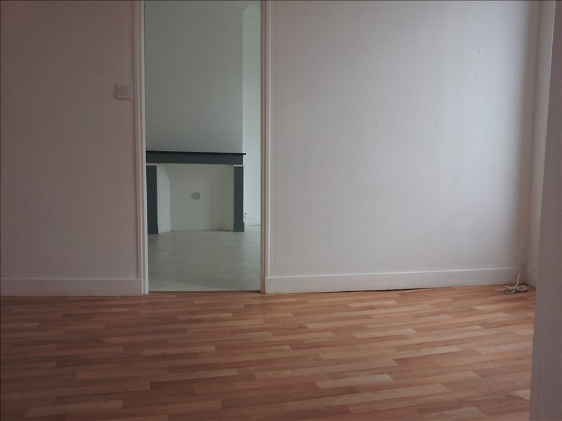 Vente appartement Triel sur seine 158400€ - Photo 4